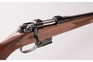 Many Bolt-Action Hunting Rifles Require the Installation of Optics.