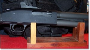 Mossberg M590A1 Special Purpose