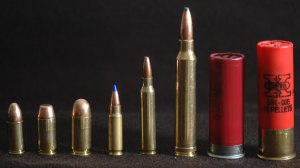 Absolutely Know What Ammunition Your Firearm is Designed to Chamber