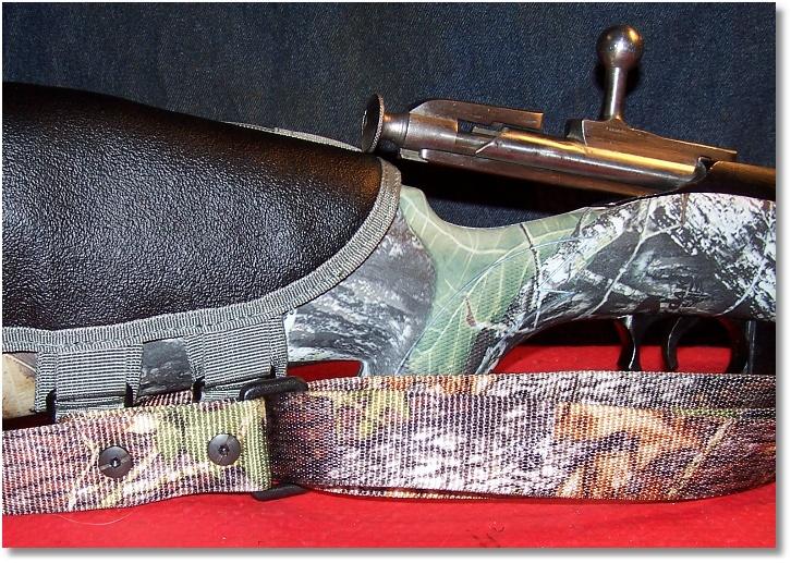 Gear Review – Fox Tactical Rifle Butt Stock Cheek Rest
