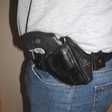 Holster Cant – What You Can and Can't Do About It   Guntoters