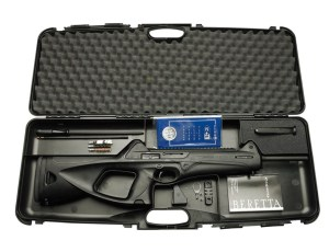 Beretta CX4 Storm Kit and Kabootle