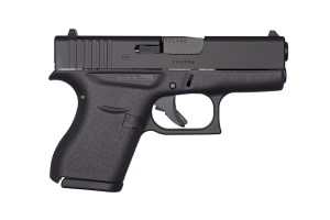 Glock G43 Single-Stack 9mm Pistol