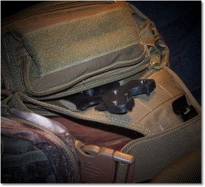 "The Wheeler 156-999 Delta Series AR Combo Tool and My Fox Tactical MSR ""Possible"" Bag are Incompatible"