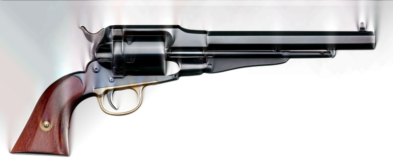 Rediscovering (Early) Revolvers   Guntoters