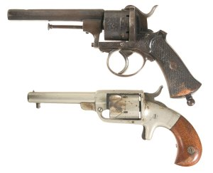Primary and Backup Revolvers Were Normal At Times