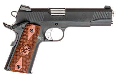 Springfield Armory 1911 Loaded (Model PX9109LP)