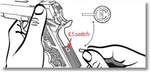 Internal Locking System (ILS)
