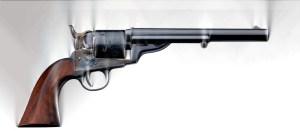 Uberti 1872 Army Open-Top Revolver