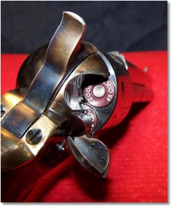 A-Zoom Snap Caps In the 1871 Colt - Excellent In Any Firearm For Dry-Fire Practice