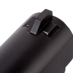 Plain Jane Ramped Front Sight - Drift Adjustable for Windage