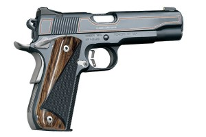 From Kimber's Custom Shop - The Classic Carry Elite