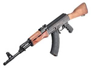 Warming Up to the Kalashnikov Platform, Part 2 – The CIA C39V2