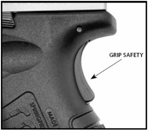 GripSafety