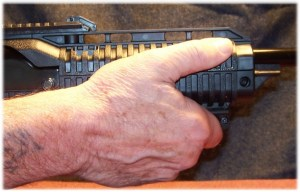 Conventional Grip