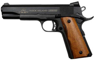 Rock Island Armory FS 1911 Tactical