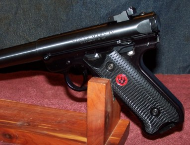 Not Just Another MK Pistol
