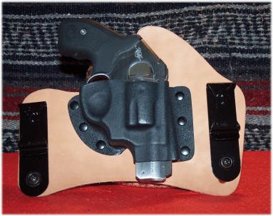 KIMBER K6S  357 MAGNUM REVOLVER | Guntoters