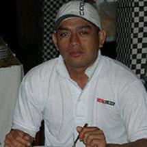 Ali Gunawan