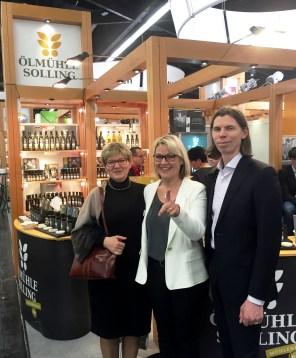 """Ekologiškų aliejų gamintojas """"Ölmühle Solling"""" šiemet švenčia įmonės 20-metį."""