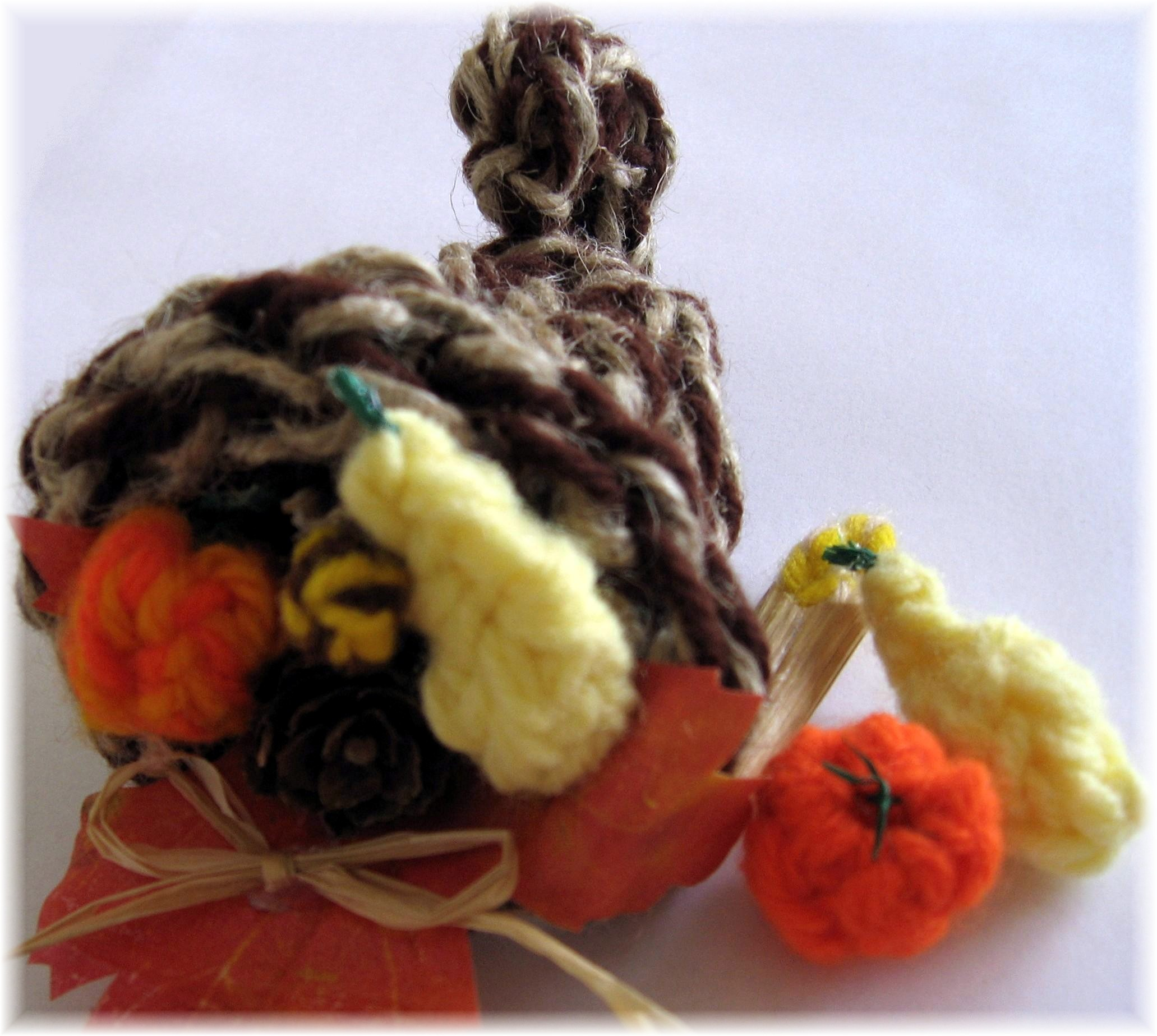 Free Loom Knit Patterns Guppygirl