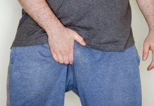 scrotum itching in hindi