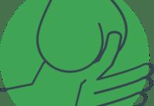 लेफ्ट राईट अंडकोष में दर्द सूजन