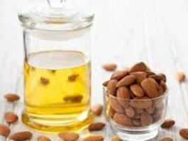 almond oil for penis massage in Hindi