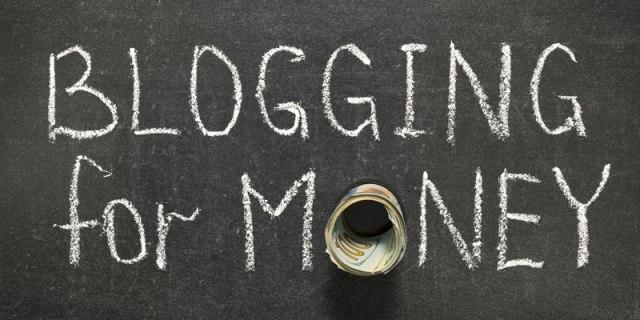 блогъри
