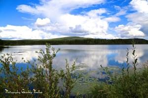 Wye Lake - Watson Lake, Yukon