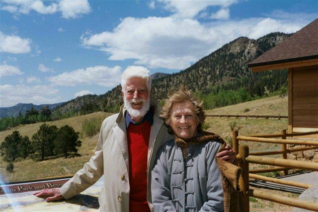 J&B in Colo 2004
