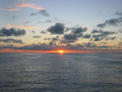 calm-sunrise