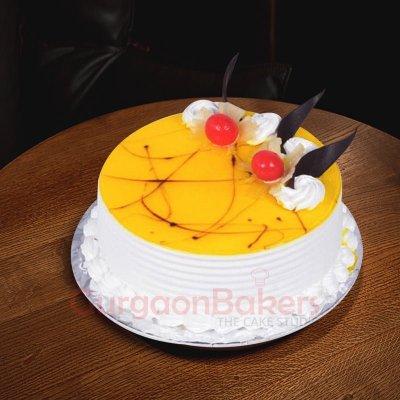 fine apple cake