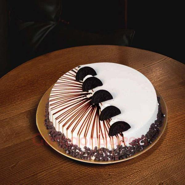 oreo cravings cake
