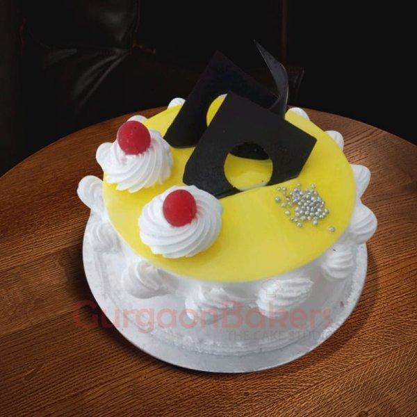 pineapple crush cake