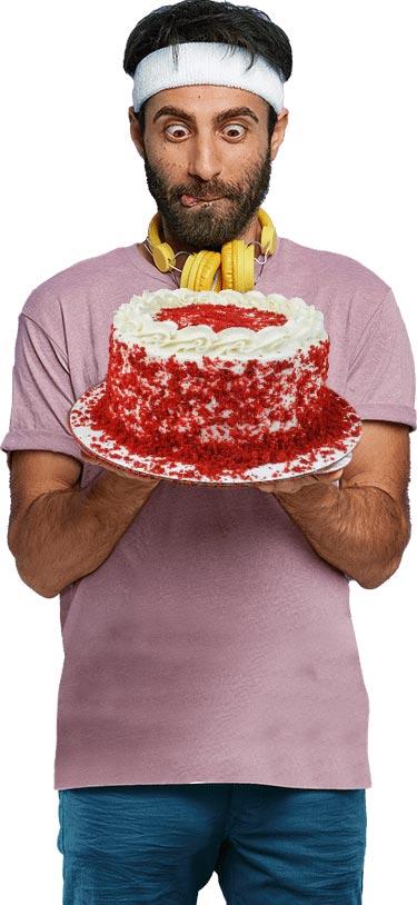 midnight cake banner1