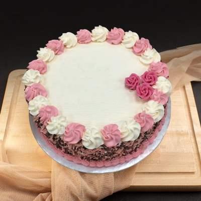 my fabulous mummy birthday cake