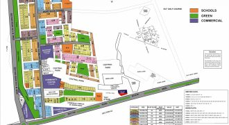208 YDS PLOT ON GOLF COURSE ROAD