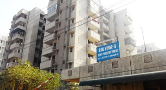 3 BHK FLATS in IRWO WESTEND TOWER, SECTOR-47