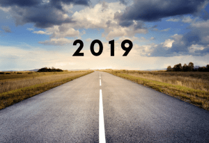 Standard Mileage Rates For 2019