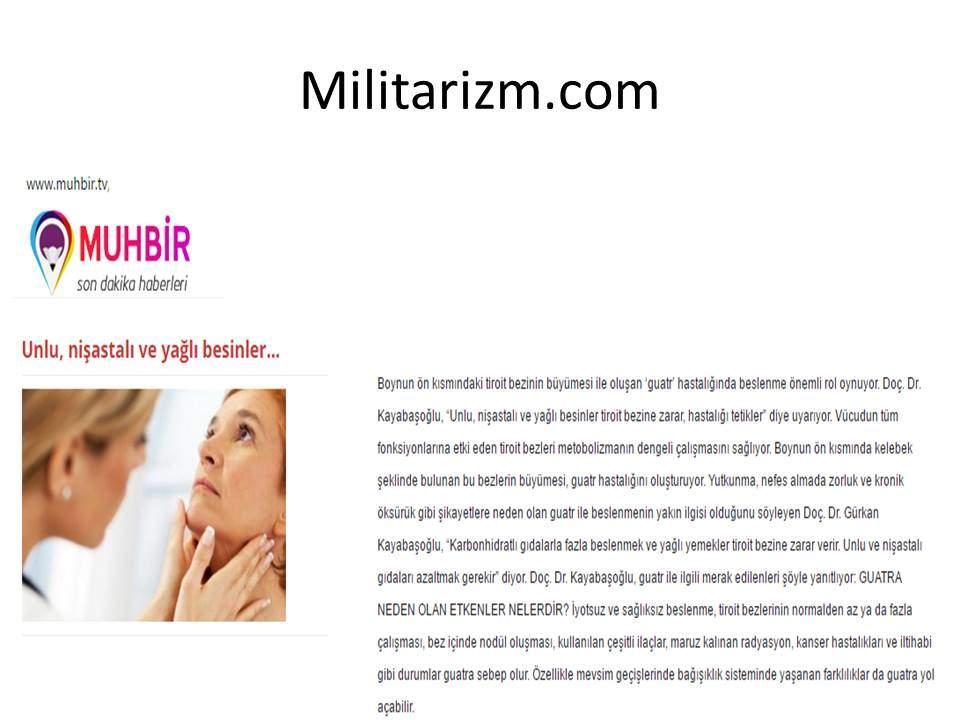 Militarizm.com