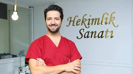 Sinüzit Ameliyatı Doktoru