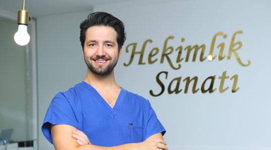 Burun Estetiği Ameliyatı Doktoru