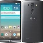 LG G3 Akıllı Telefonlar Bir Numara