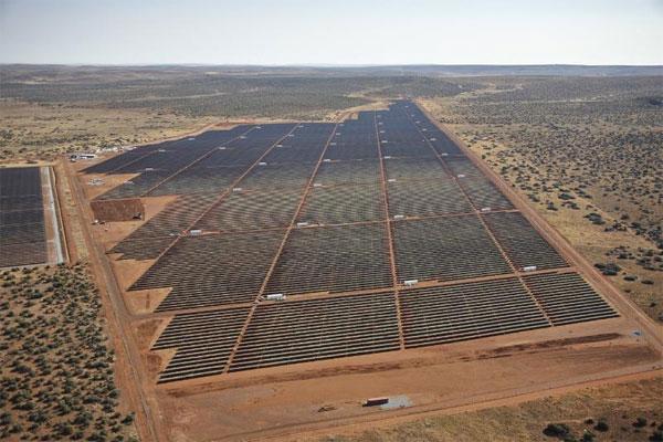 Solar power revolution
