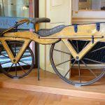History of bike