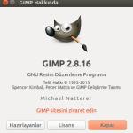 Ubuntu 16.04 Hikayeleri No-02