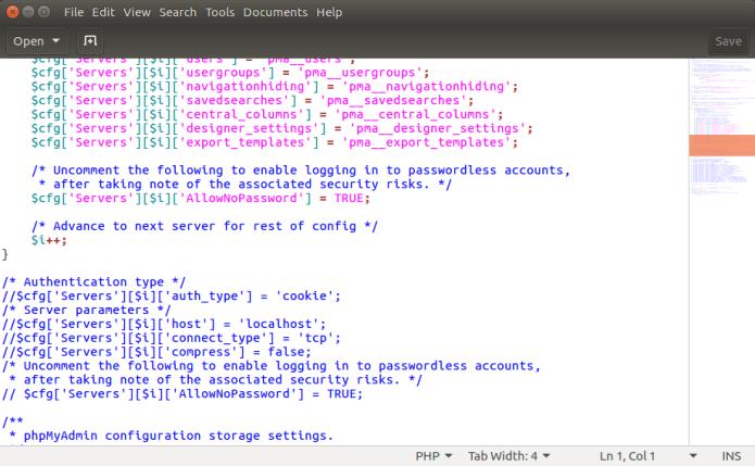 Ubuntu 16.04 Hikayeleri No-03