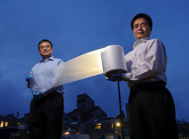 Ek enerji istemeyen soğutma sistemleri geliyor