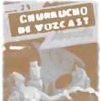 Gurrucho de Vozcast, podcast en galego